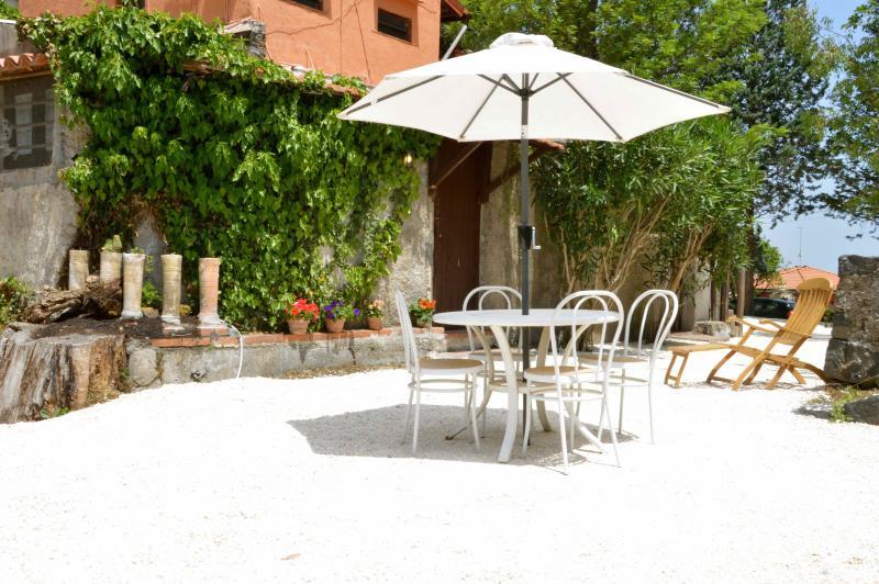 Villa Bonaccorso - Il Casotto no aria condizionata, casa vacanza a Viagrande