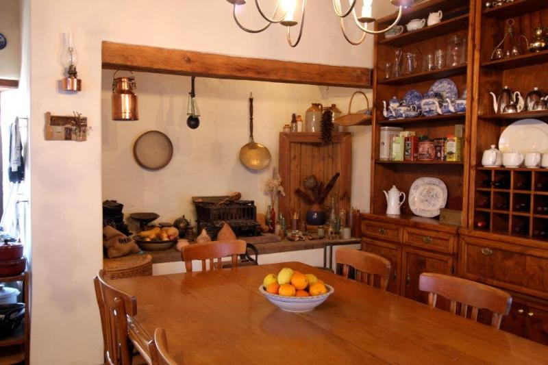Tulbagh Coutry Guesthouse, Kitchen