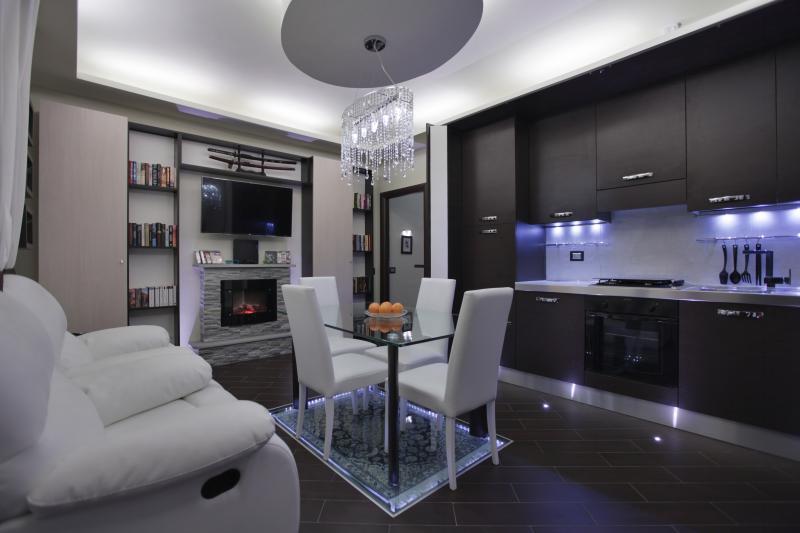 EuroHomeComfortApartment, holiday rental in Poggio a Caiano