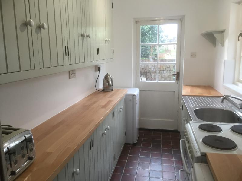 Seadog Cottage  Pet Friendly, vakantiewoning in Cowes