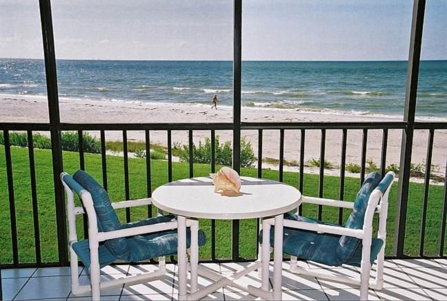 Direct Beach Front -20 Ft to Beach- Sundial Resort, vacation rental in Sanibel Island