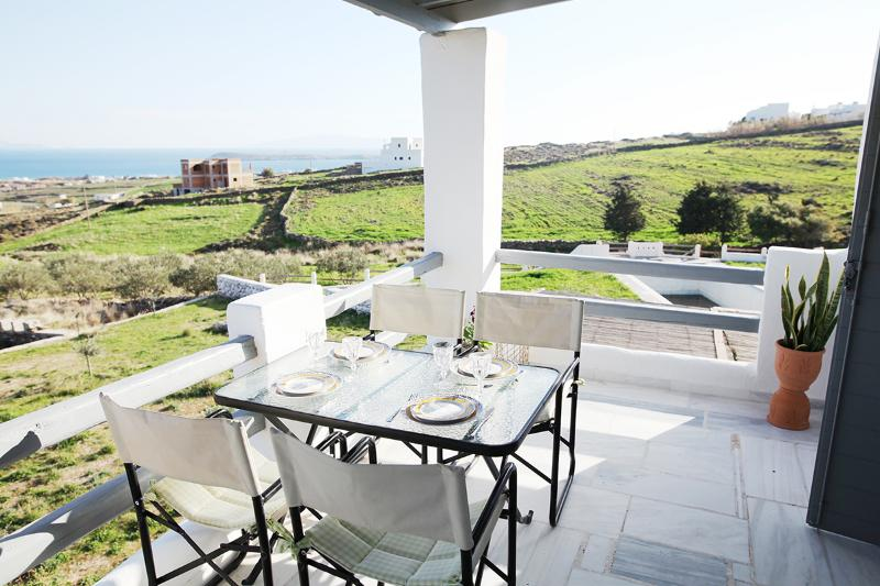 Elysium Paros 1 bedroom house, Ferienwohnung in Lefkes