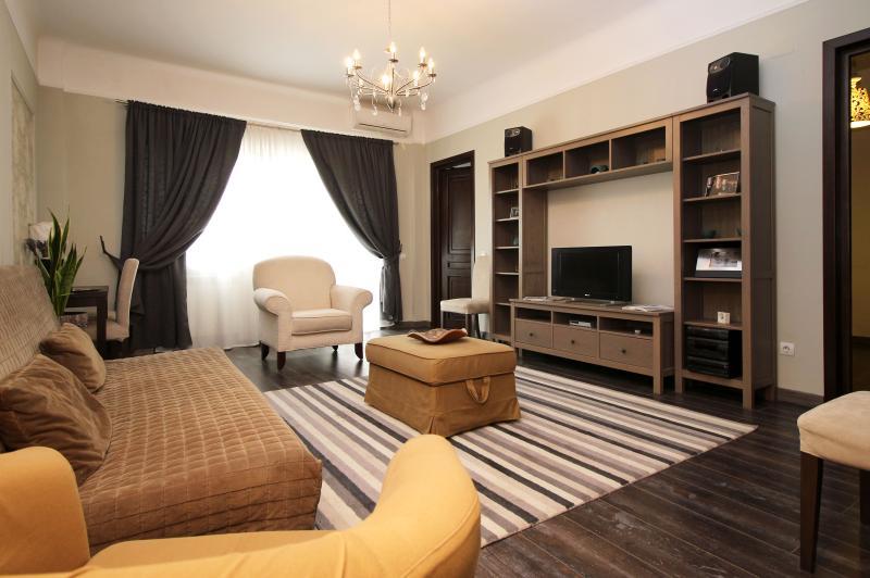Bliss Residence - Boutique, location de vacances à Bucarest