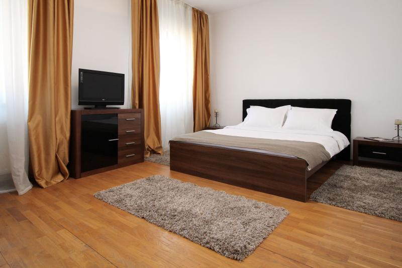 Bliss Residence - Royal, vacation rental in Bucharest
