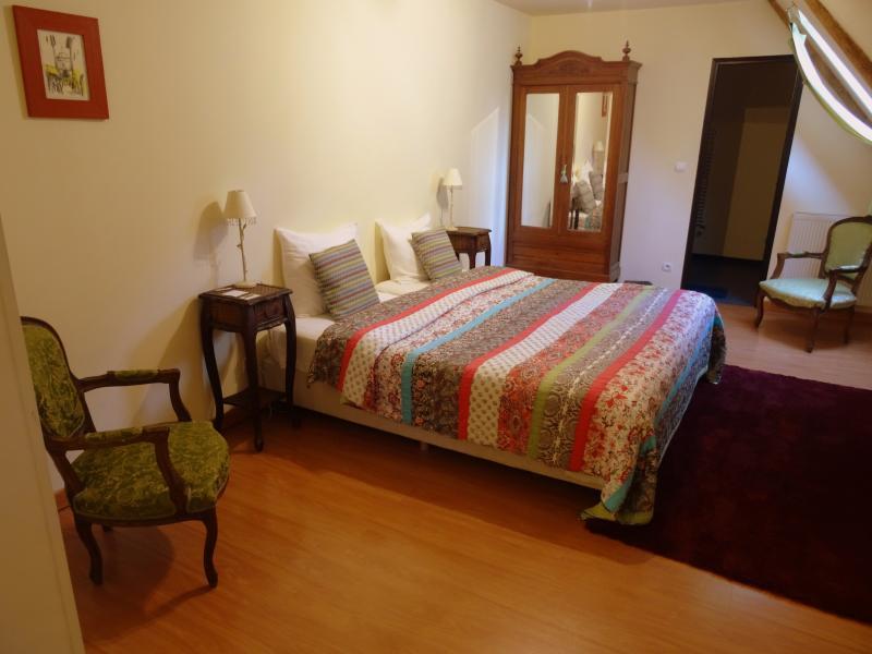 Bedroom Cottage Marmontel