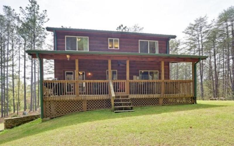 Horse Collar Lodge, minutes to Ocoee rafting and convenienent to Murphy's Harrah's casino- Hot tub