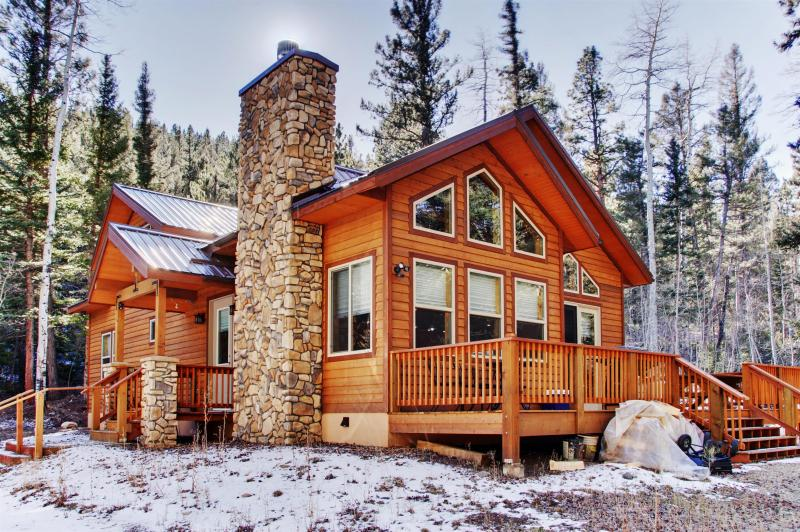 Let this remarkable Salida vacation rental house serve as your ultimate home base for exploring Colorado!