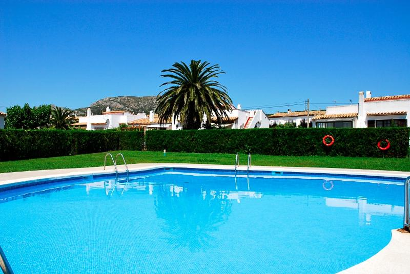 VALL GRAN 16, vacation rental in Torroella de Montgri