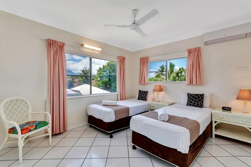 Koala Court - 2 Bedroom Family Apartments, vacation rental in Stratford