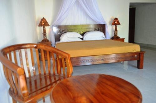 Kayun Bungalow, holiday rental in Gili Air