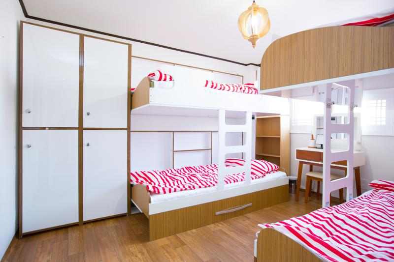 Nanu Guesthouse, holiday rental in South Korea