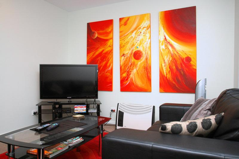 Oakley Place Town House, vacation rental in Rosny Park
