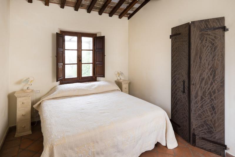 Double bedroom capannetta