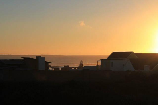 1. Sunset over Big bay