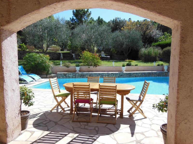 Villa Cardabella B&B