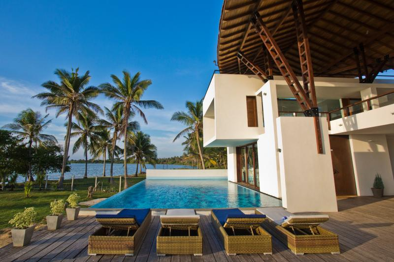 Villa Santé, holiday rental in Kalpitiya