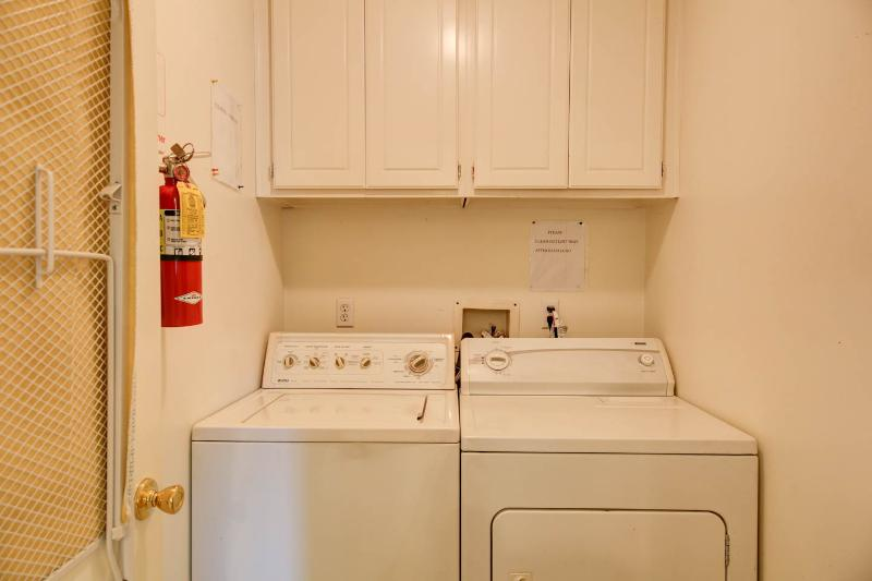 Washer/ Dryer for your use