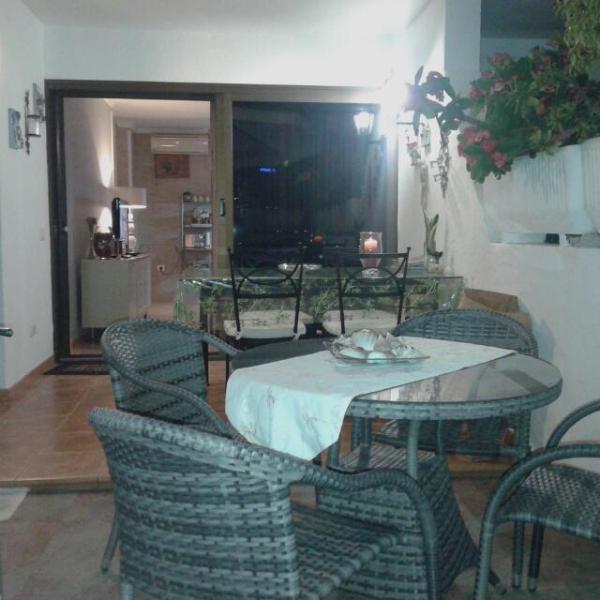 Apartamento en Puerto Rico Mogan, casa vacanza a Portorico