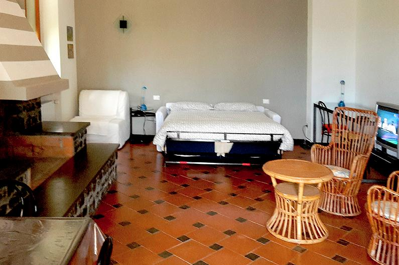 Appartamento in Parco Nazionale 5 Terre - Vernazza, holiday rental in Vernazza