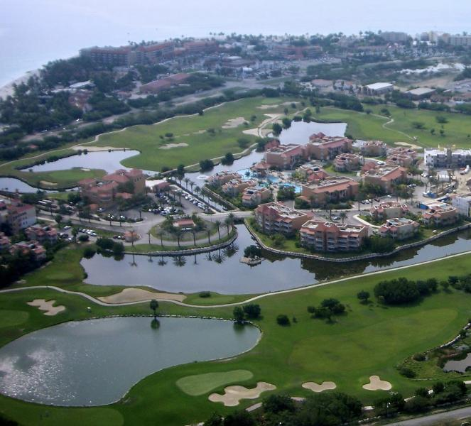 The Divi Village and Golf Resort - incredible setting in Aruba!