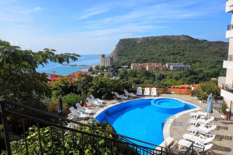 Saint George Complex, Kavarna beach area, holiday rental in Balgarevo