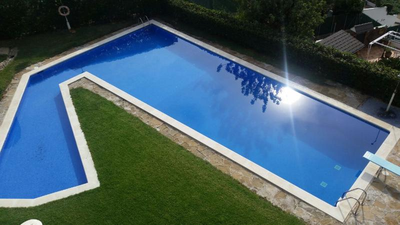 Apartamento Reisol, location de vacances à Castelldefels