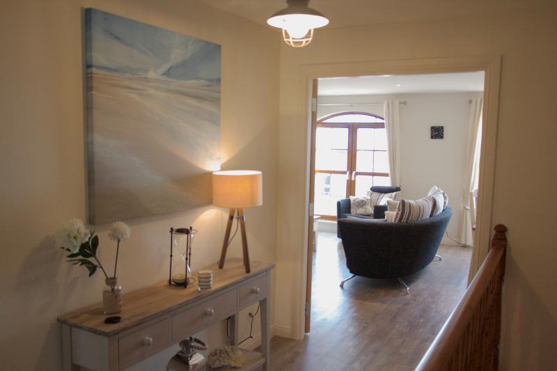 Seabreeze ,  Coastal holiday home in Crail, alquiler vacacional en Crail