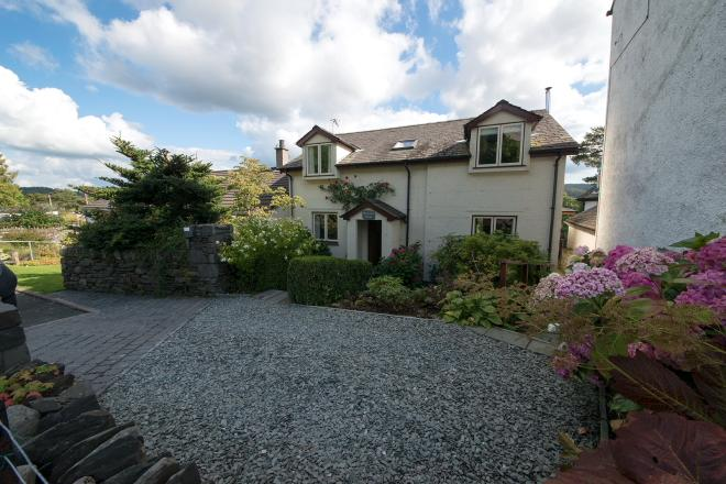 The Garden Cottage, Coniston