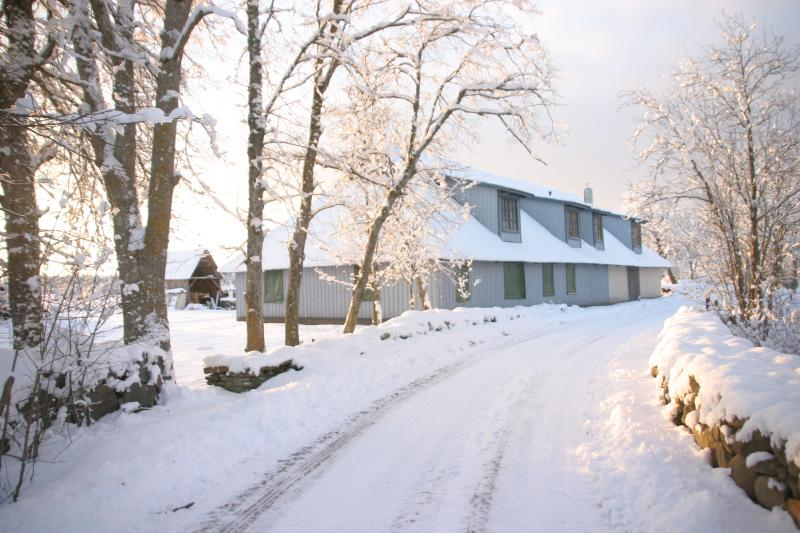 Härmu Guesthouse, vacation rental in Kuressaare