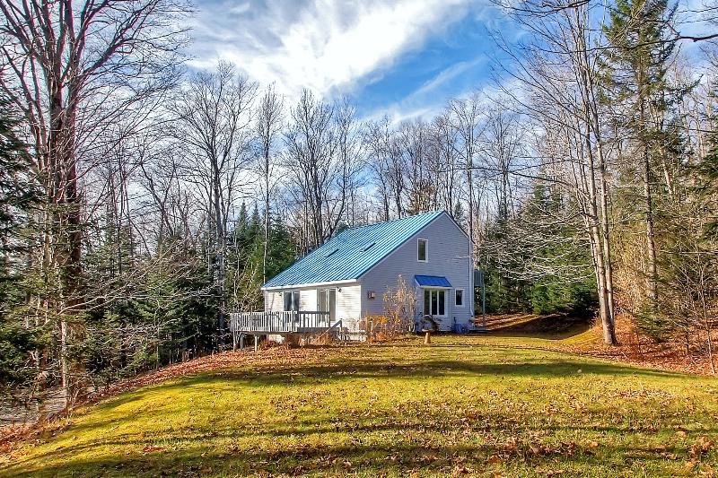 Bienvenido a su última Randolph, Nueva Hampshire hogar lejos de casa!