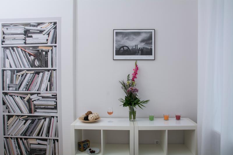 Bedroom 3 - detail