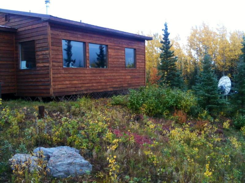 Denali National Park View 4 Bedroom House. Awesome, vacation rental in McKinley Village