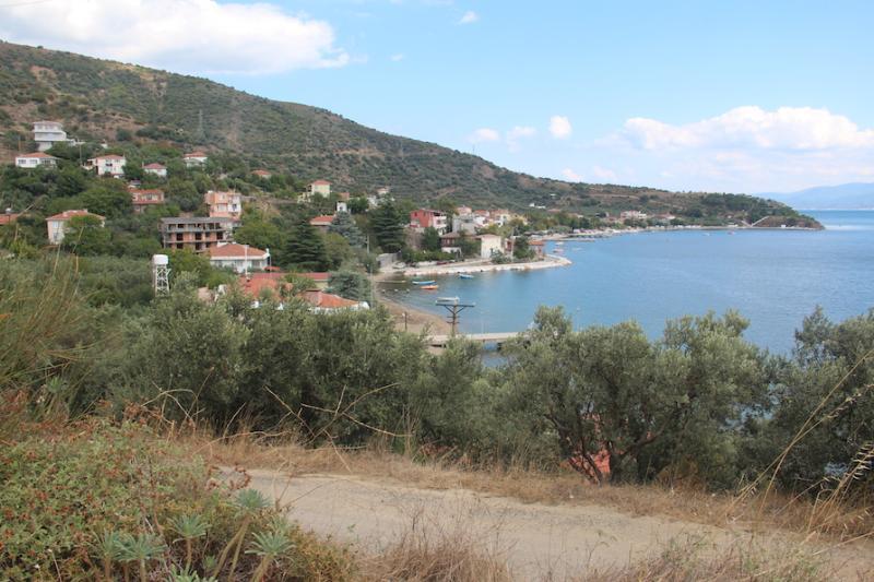 Gündogdu village