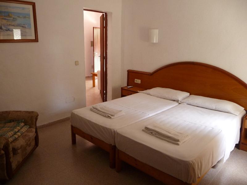 Bedroom 1 1A
