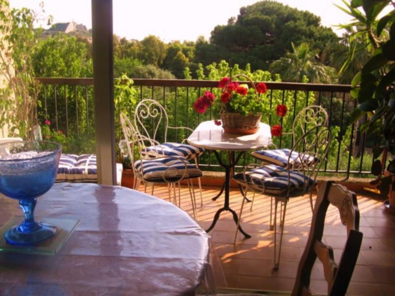 residence lugaro, holiday rental in Calvi