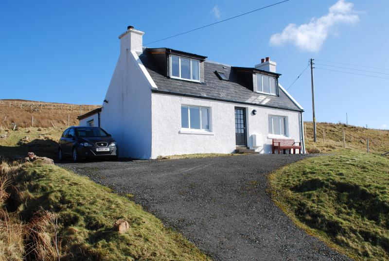 14 Aultgrishan, holiday rental in Aultbea