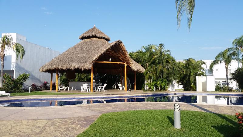 Beautiful house in paradise!, alquiler vacacional en Ixtapa