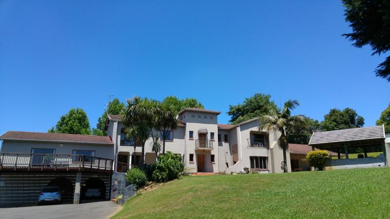 Hilton View Bed & Breakfast, holiday rental in Howick