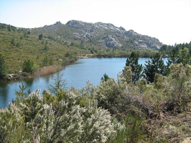 Vista Monte Limbara