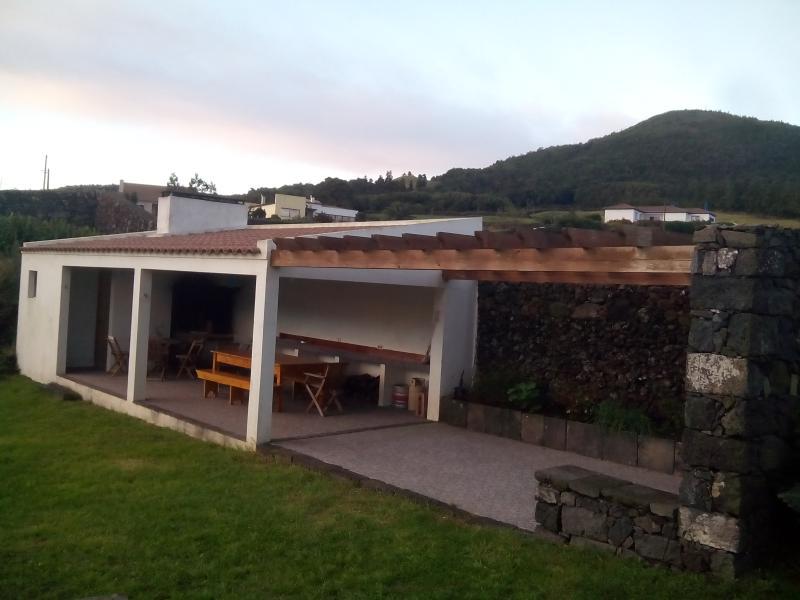 Apartment in a quiet area, vacation rental in São Miguel