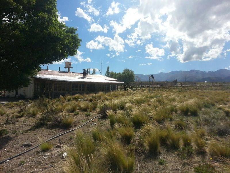 Casa de Campo al pie de Los Andes, vacation rental in Province of Mendoza