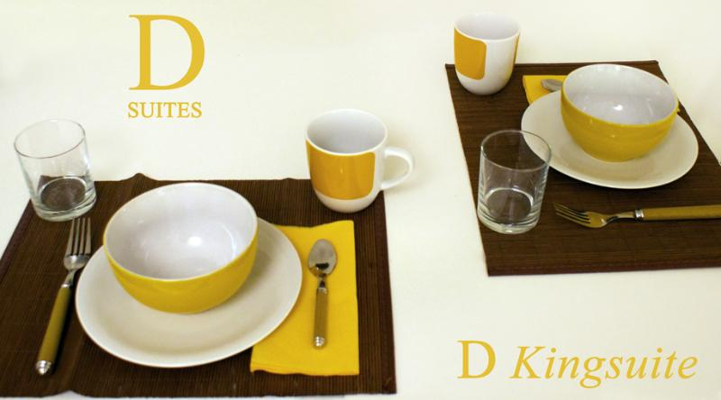 the kitchen s equiped with everything you need for a nice breakfast and more...