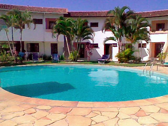 PORTO SEGURO App.9 casa vacanze, vacation rental in Santa Cruz Cabralia