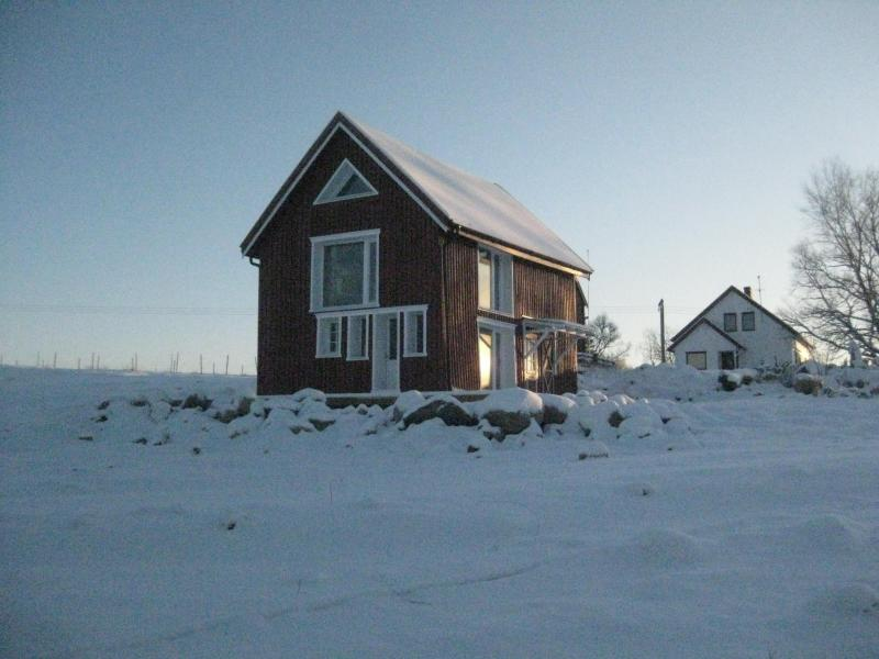 Wagon shed (Vognbua) at Gran, vacation rental in Nord-Trøndelag
