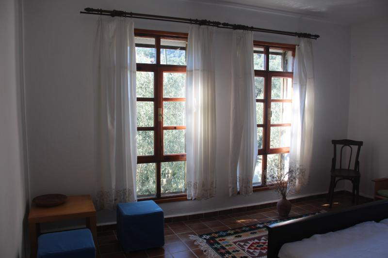 bedroom2 holiday flat