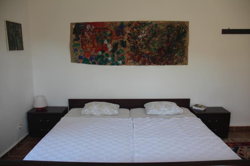 bedroom 2 holiday flat
