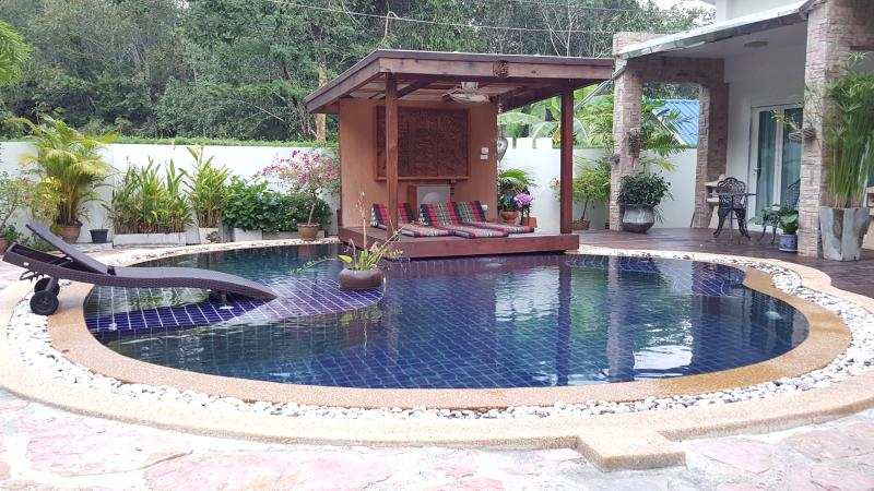 Dalest Villa, holiday rental in Nong Thale