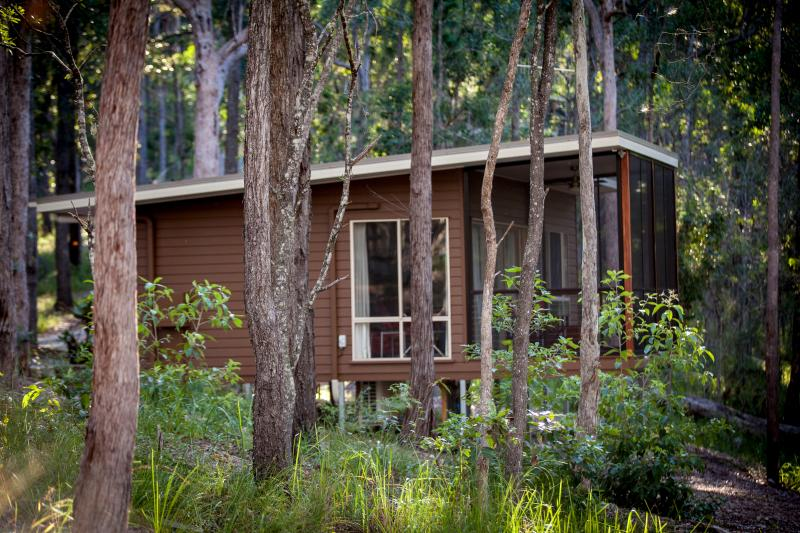 Mt Cotton Retreat, casa vacanza a Coochiemudlo Island