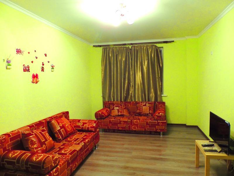 Красная площадь (Энка) , для гостей города, casa vacanza a Krasnodar