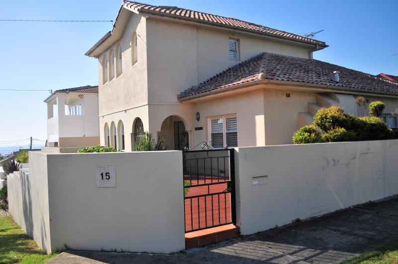 Porto del Sol holiday house
